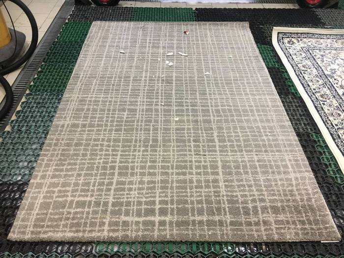 чистка ковров ковролина