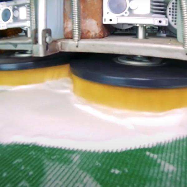 стирка ковров цена за квадратный метр