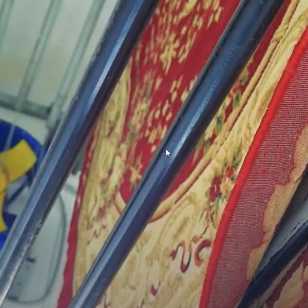 стирка ковров с доставкой на дом