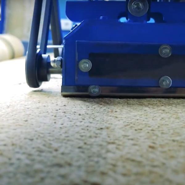 стирка ковровых покрытий